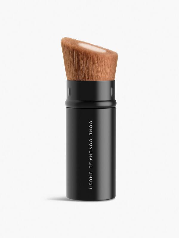 Bare Pro Foundation Core Coverage Brush