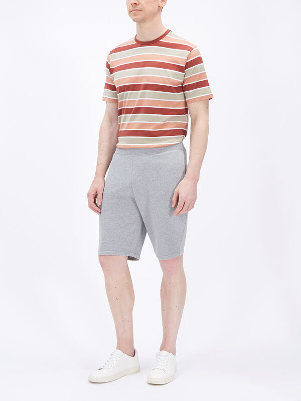 Drawcord Shorts