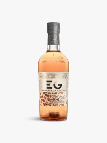 Pomegranate and Rose Gin Liqueur 50cl
