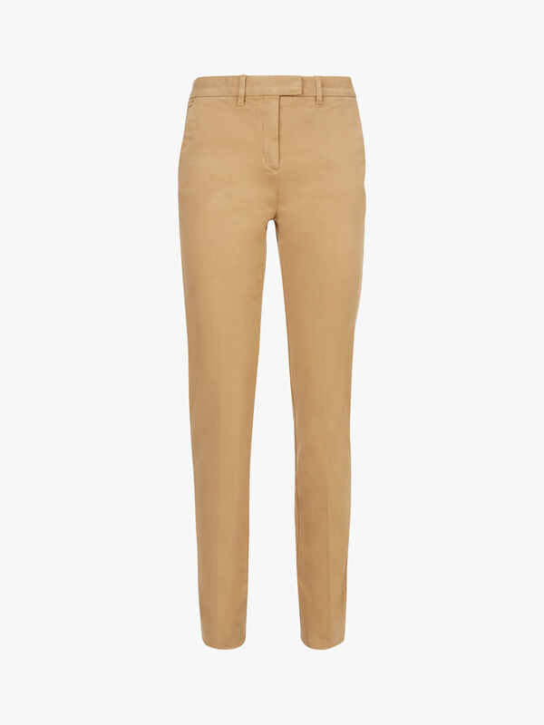 Heritage Slim Fit Chino