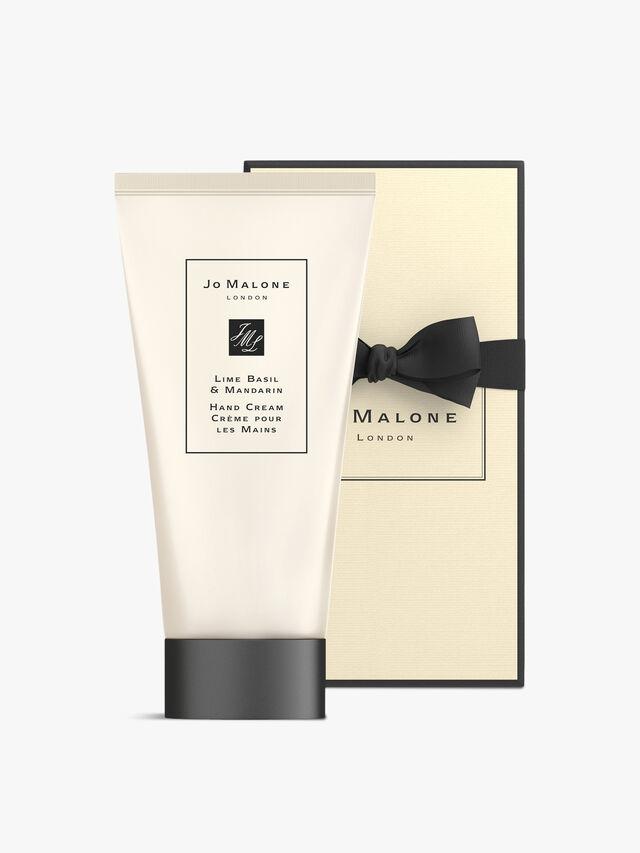Jo Malone London Lime Basil & Mandarin Hand Cream 50ml