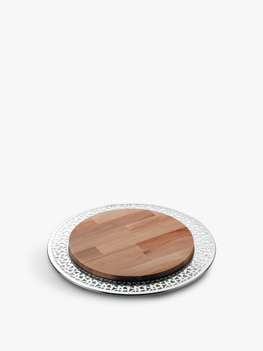 Cactus Cheese Board Stainless Steel