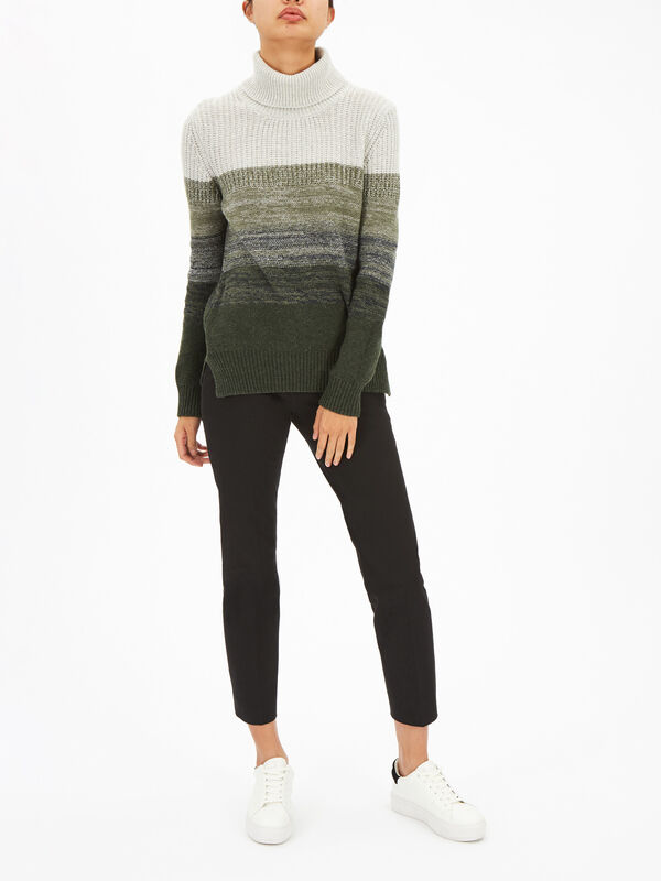 Sternway Knit