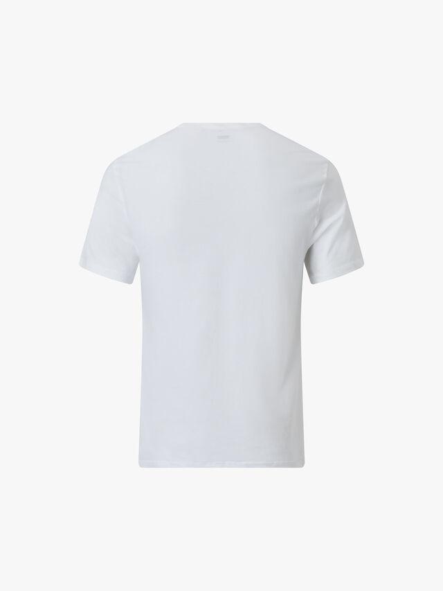 Slim Fit T-Shirt 2 Pack