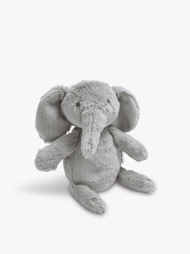 Welcome to the World Beanie Elephant
