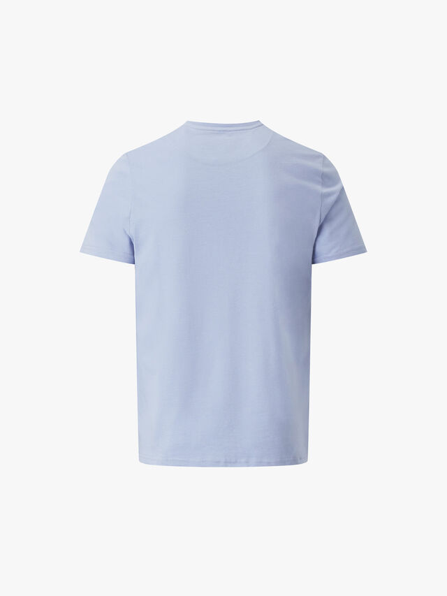 Plain T-Shirt