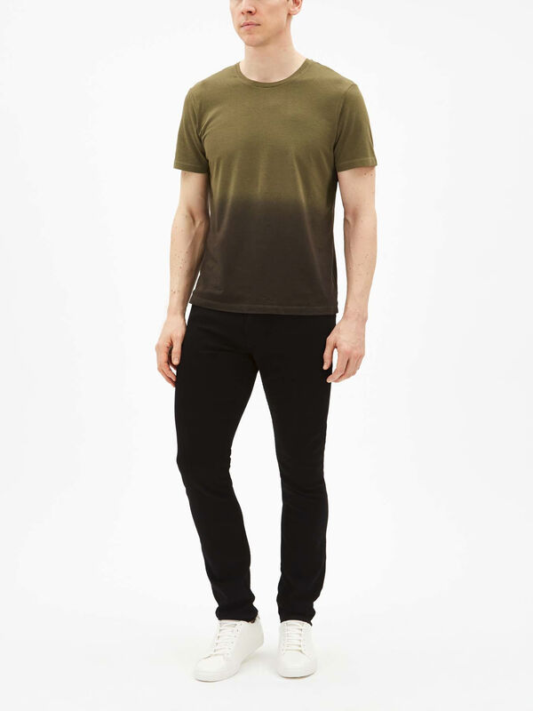 Lennox Skinny Fit Jeans