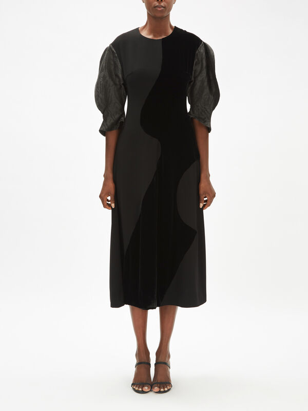 Celia Midi Dress
