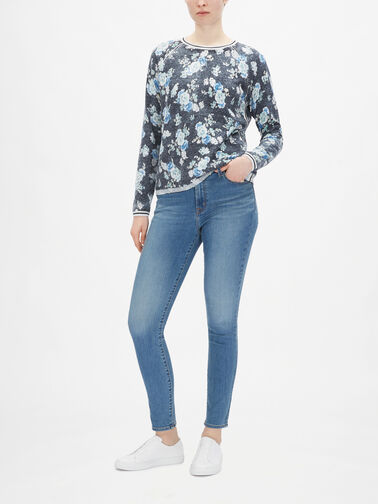 Floral-Print-Knit-with-Stripe-Trim-0001188137
