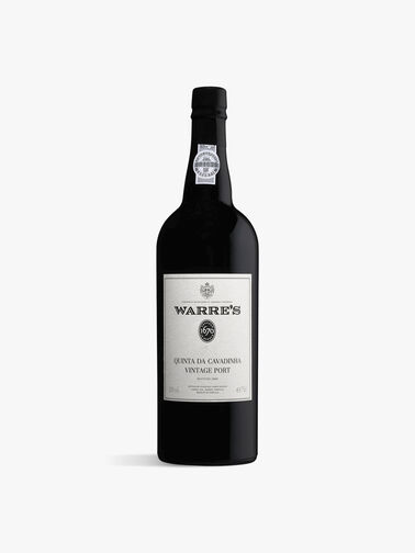 Warre's Cavadinha Vintage Port 75cl