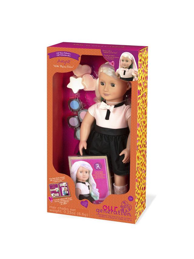 Amya Doll