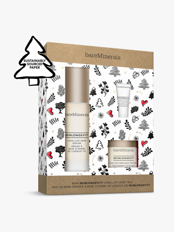 Skinlongevity Skincare Set Christmas 2020