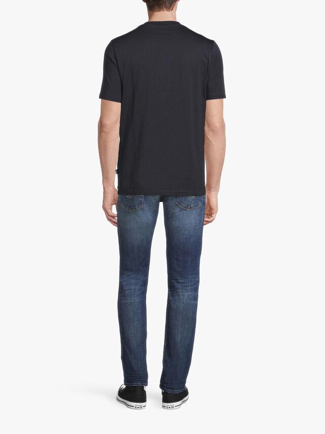 Tiburt 256 T-Shirt