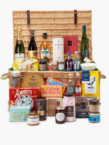 Deliciously Indulgent Hamper