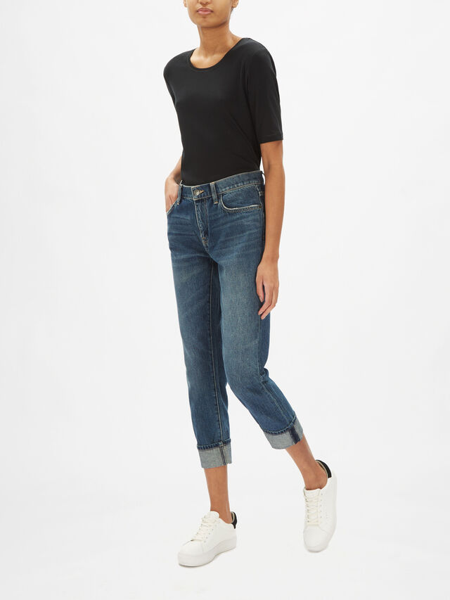 The Fling Slim Jeans