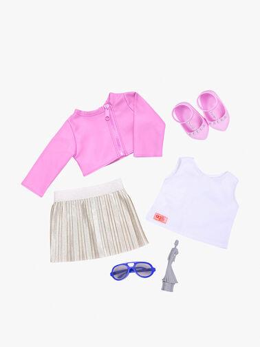 Winning Wardrobe Outfit