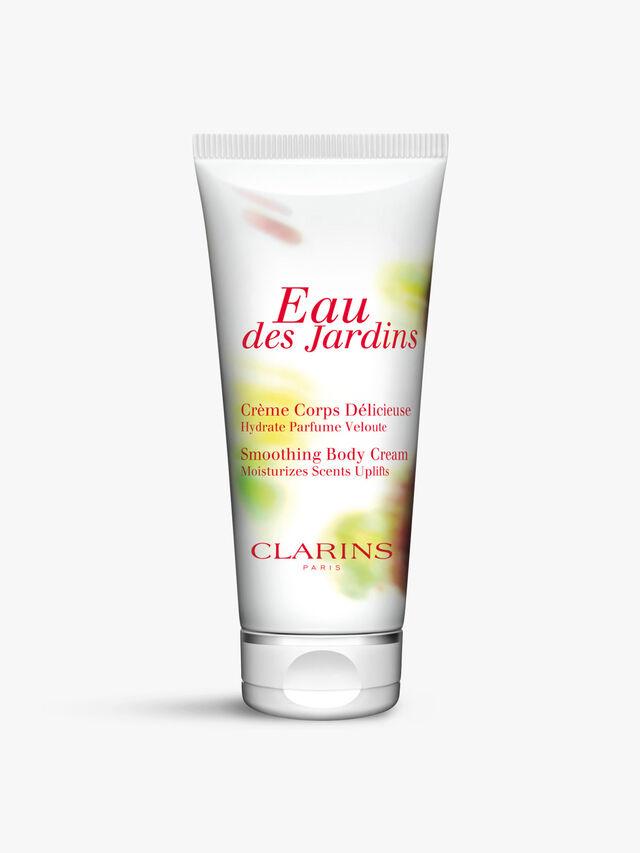 Eau des Jardins Smoothing Body Cream