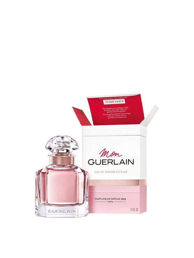 Guerlain Mon Guerlain Florale Eau de Parfum 50 ml | Women ...