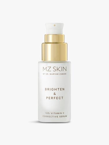 BRIGHTEN & PERFECT 10% Vitamin C Corrective Serum
