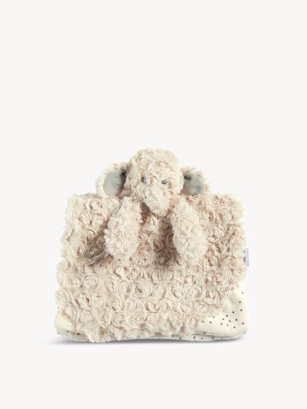 Ellery Elephant Comforter