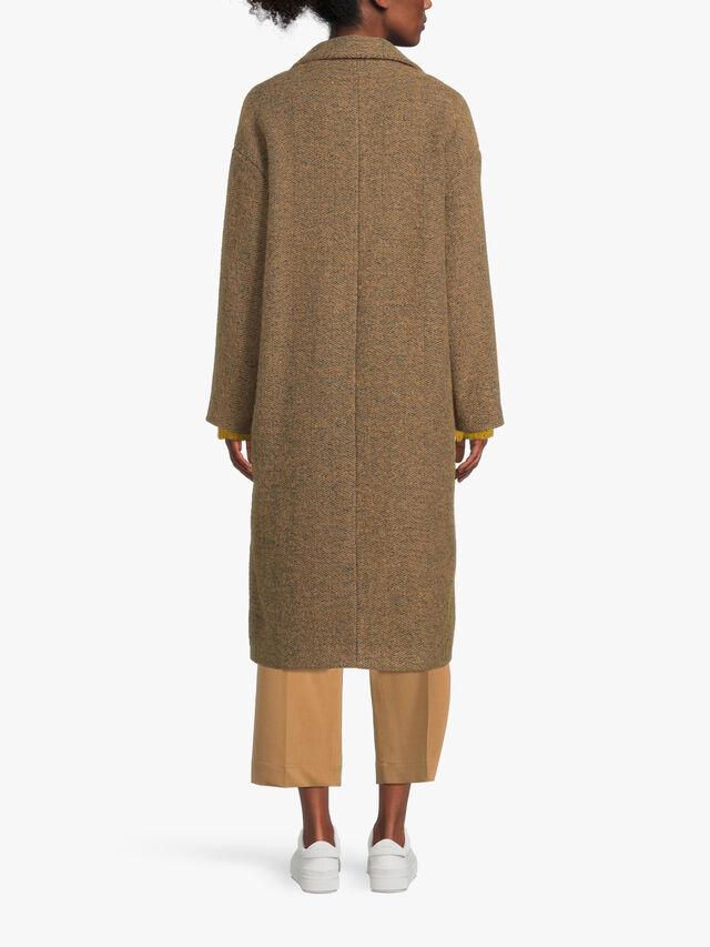 Fontainbleau Coat