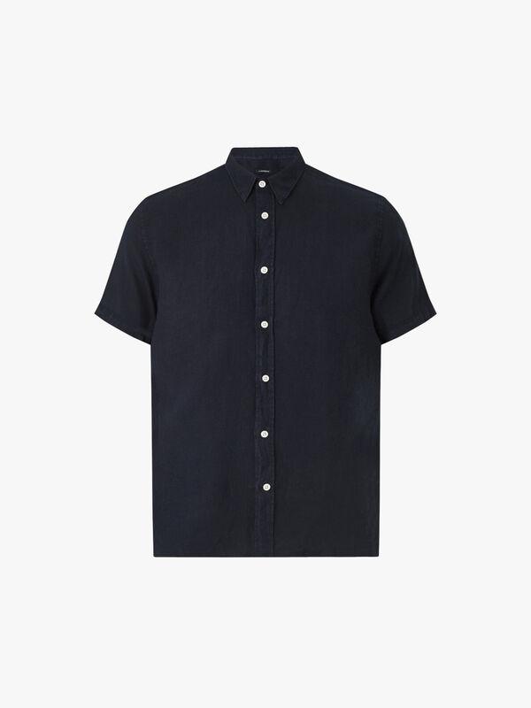 Daniel Linen Shirt