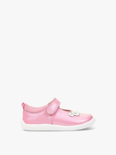 Fairy-Tale-Pink-Metallic-Leather-First-Shoes-0780-6