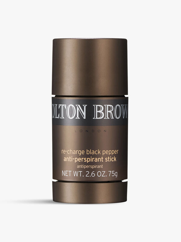 Re-charge Black Pepper Anti-Perspirant Stick