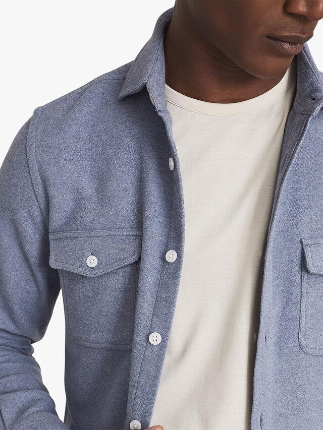 Miami Twin Pocket Overshirt