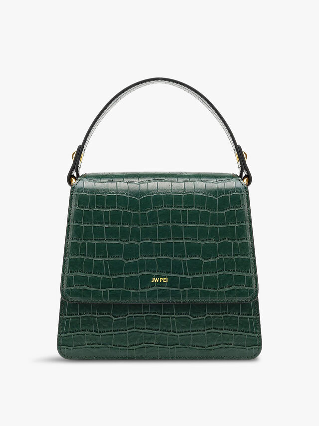 The Fae Top Handle Bag