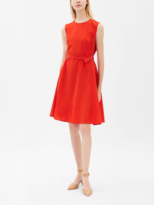 Anversa Dress