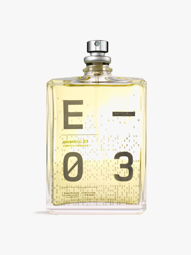Escentric 03 100 ml