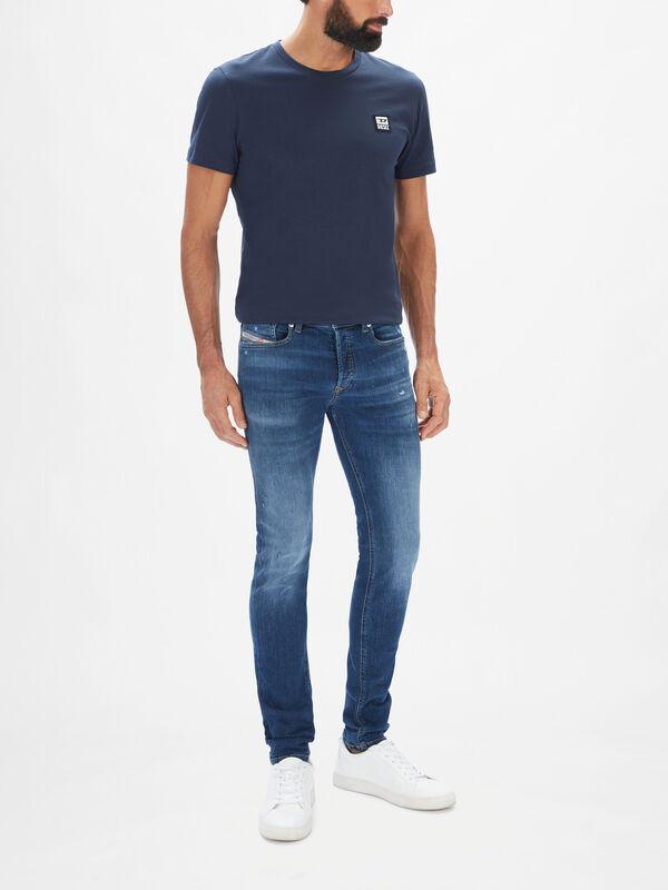 Sleenker-X Skinny Jeans