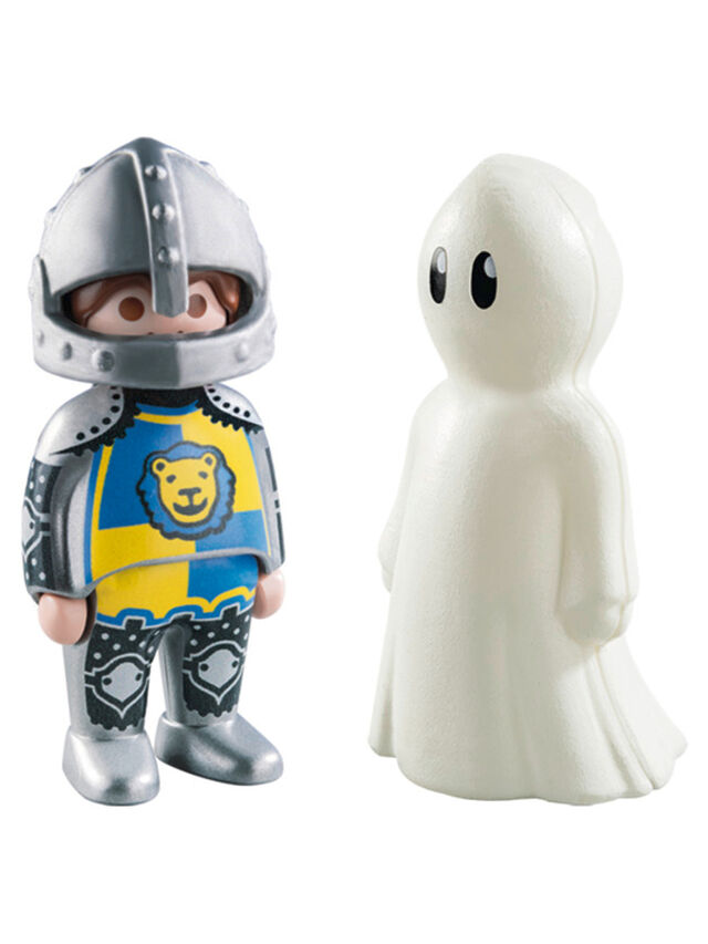 1.2.3 Knight with Ghost