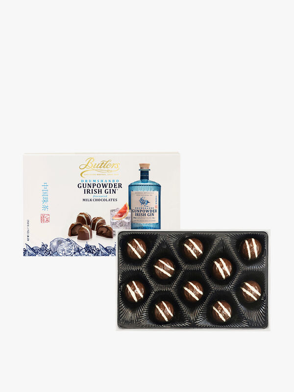 Drumshanbo Gunpowder Irish Gin Truffles 125g