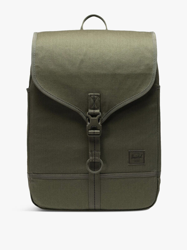Purcell Canvas Military Backpack