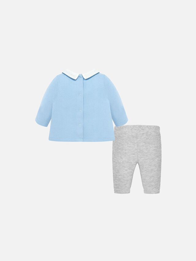 Trousers And T-Shirt Set