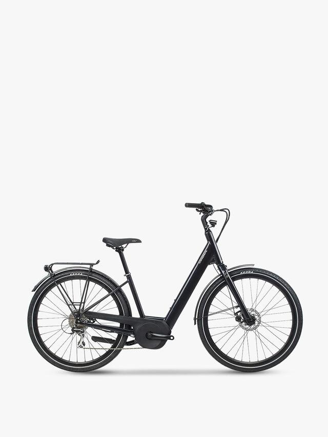Orbea Optima E50 Electric Bike