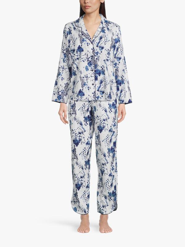 Ellie Leopard Print Pants