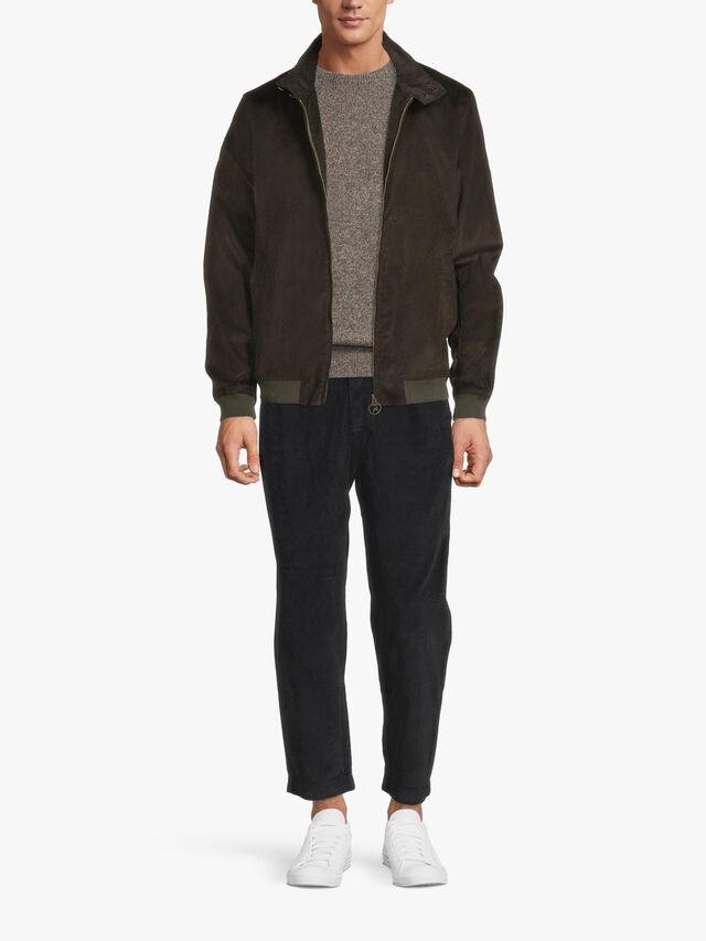 Cord Royston Casual Jacket