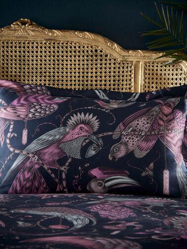 Audubon Oxford Pillowcase