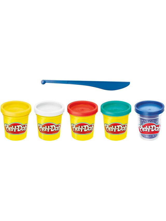 Play-Doh Sapphire Celebration 5-Pack