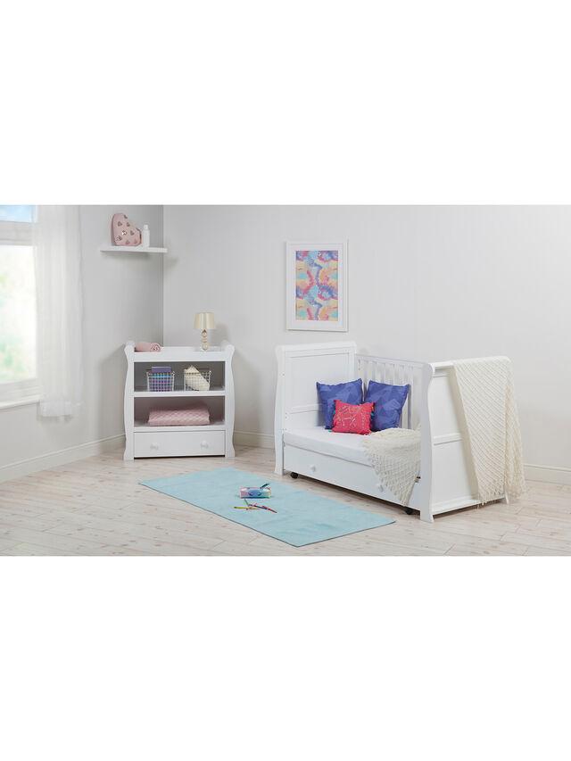 Kensington Cotbed and Dresser