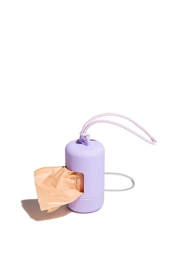 Poop Bag Carrier