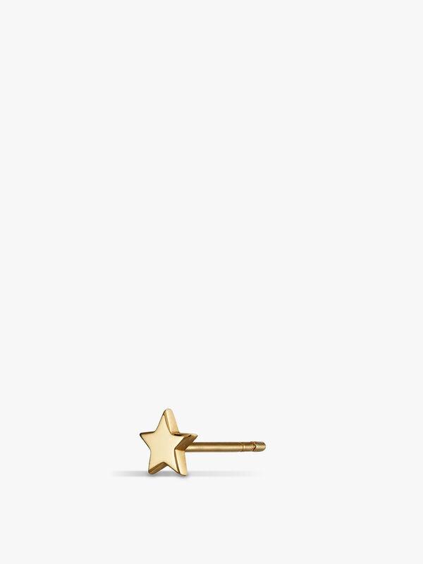 Single Star Stud