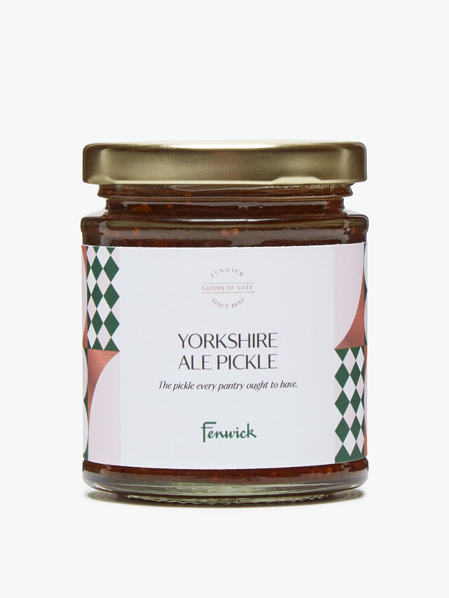 Yorkshire Ale Pickle 198g