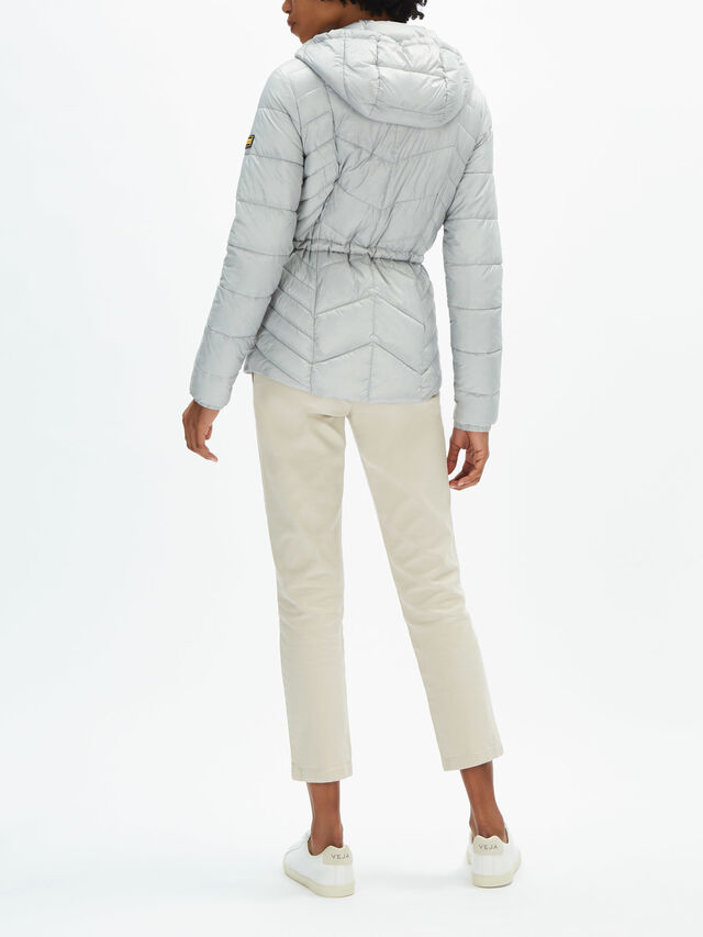 Ace Quilted Jacket