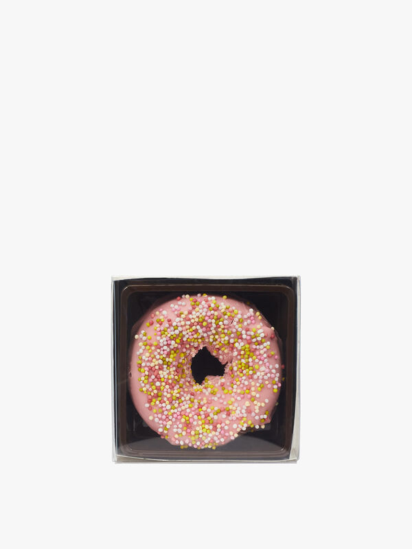 Single Doughnut
