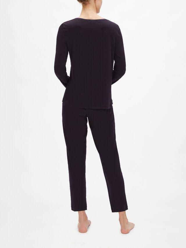 Fia Long Sleeve Pajama