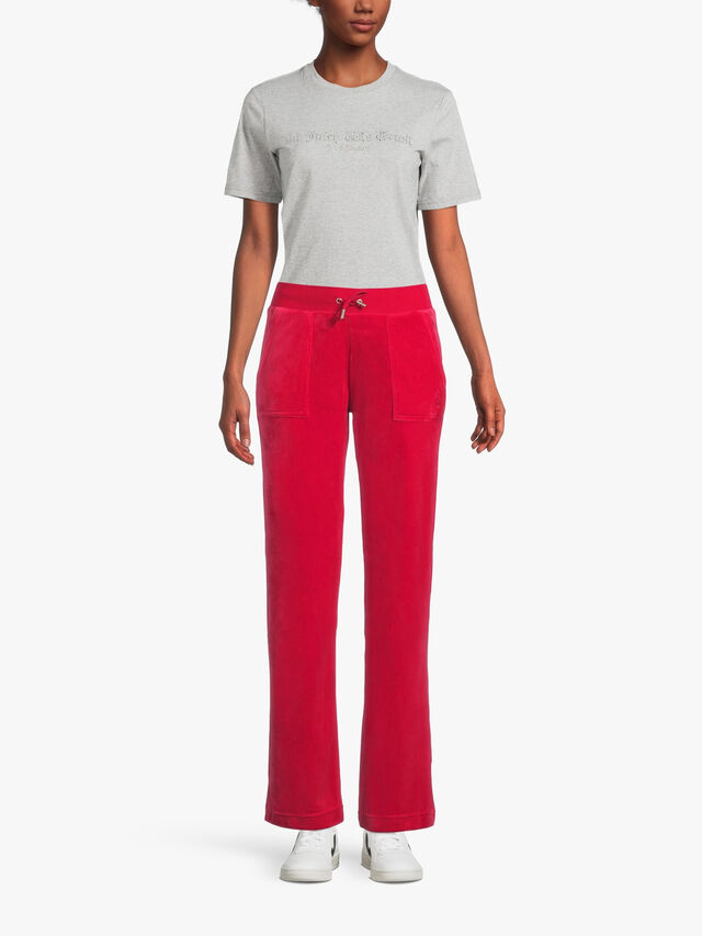 Del Ray Track Pant with Pockets